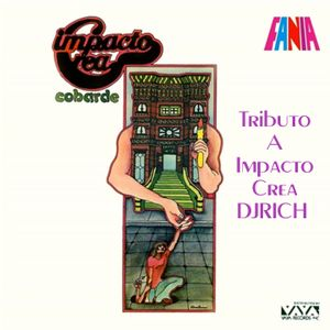 DJ RICH TRIBUTO A IMPACTO CREA