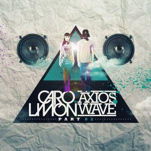 Axios Wave  Versus  Caro Limon  Part 2 /  Jul 2012