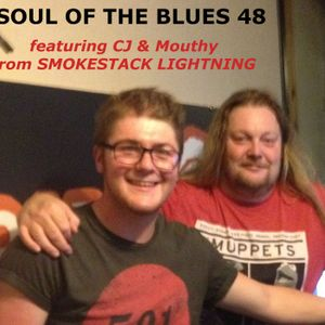 Soul of The Blues 48