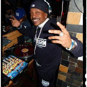 Feel Good Monday Show w/DJ Kevie Kev Rockwell Club Party Mix