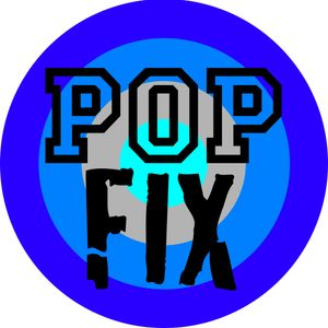 Popfix on Rare FM - 12th November 2010