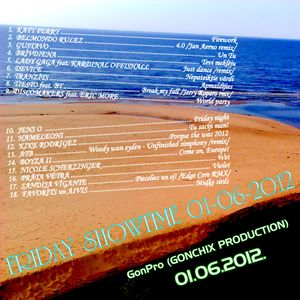 Friday Showtime 01-06-2012