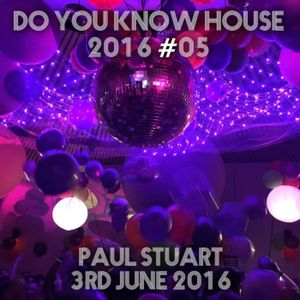 Do You Know House 2016 #05