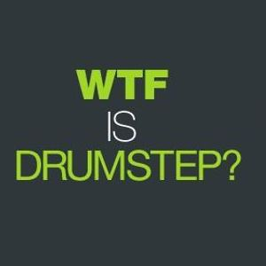 Drumstep mix