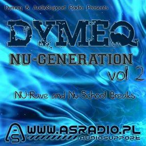 DYMEQ - NU Generation vol 2