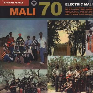 African Pearls | Electric Mali 70