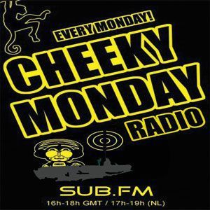GIBBO 13-01-2014 CHEEKY MONDAY RADIO SUB FM