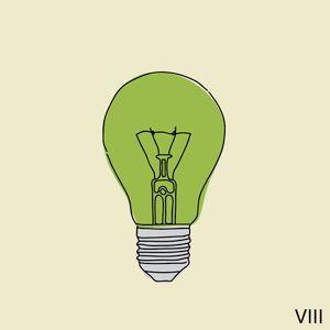 """""""Think Green Vol. VIII"""" - Daniel Greenx"""