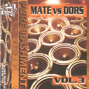 Mate Vs Dors Vol.3 Dors Side
