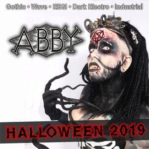 ABBY Halloween Party 31.10.2019