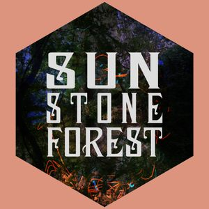 sun stone forest