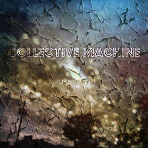 Collective Machine - Promo Mix January 2012