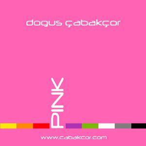 Dogus Cabakcor - Pink