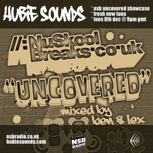 Hubie Sounds 003 - 8th Dec 2009 - Part 1