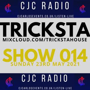 CJC Radio 23.05.21 Show 014