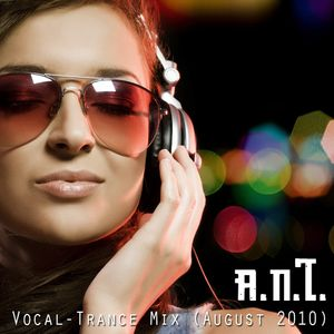 UPLIFTIN VOCAL TRANCE M!X [04](by Mo.Hassan)