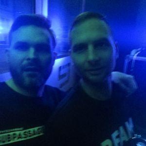 DeepMorals of Techno   Elements w/DJ Boss (reconstruction of live warmup set before DJ Boss)