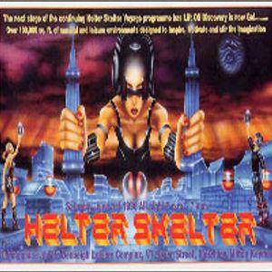 Brisk - Helter Skelter (The Discovery) 1st June 1996