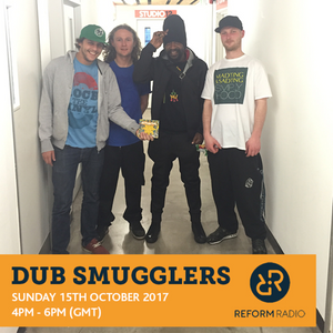 Dub Smugglers 15th October 2017