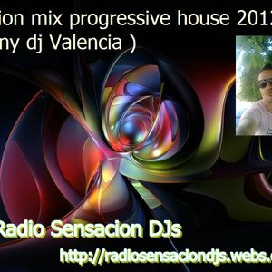 sesion mix progressive house 2012 ( tony dj Valencia )