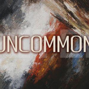 Uncommon Citizens Have An Uncommon Diet