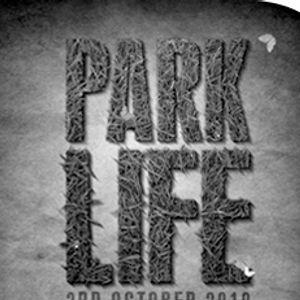 PARK LIFE 17 DICEMBRE 2010 con DODO DJ 2 parte