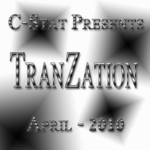 TranZation - April 2010 (Mixed By C-Stat)