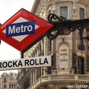 Rocka Rolla #63 19 Settembre 2012