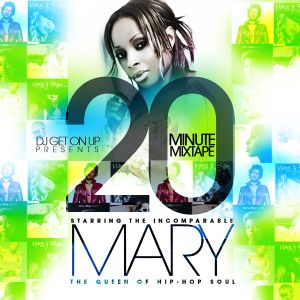 20 MIN MIXTAPE (MARY J. BLIGE EDITION)