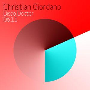 Christian Giordano - Disco Doctor - Jun '11
