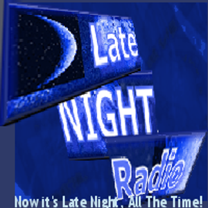 Late Night Atmospheric Themes (Show 18 - Friday 11 April 2008)