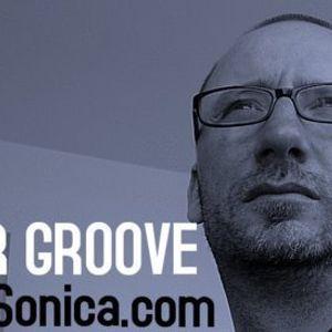 Amir Groove - Decembre Promo Mix