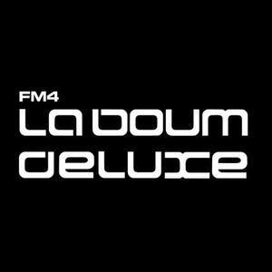 Atomique - FM4 La Boum Deluxe - Nov '10 part1