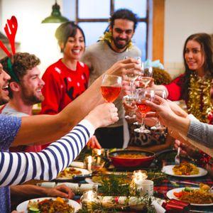 Los preparativos de los oyentes para las Navidades