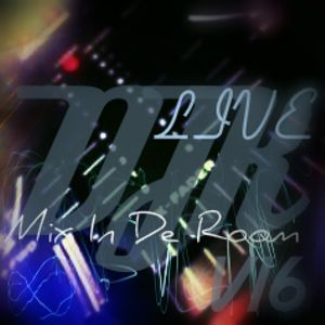 DJK - 2Hour live Club Mix In De Room  AUG 2012  v16