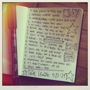 cody - leaving home mixtape 2013