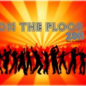 On The Floor 2011