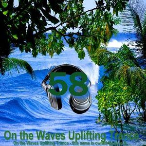 # UPLIFTING TRANCE - On the Waves Uplifting Trance LVIII.