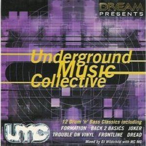DJ Wildchild & MC MC – Underground Music Collective (1996)
