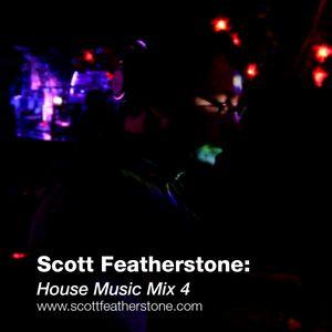Scott Featherstone mix4