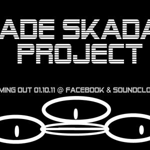 Ade Skada Project : Dubstep Mix.