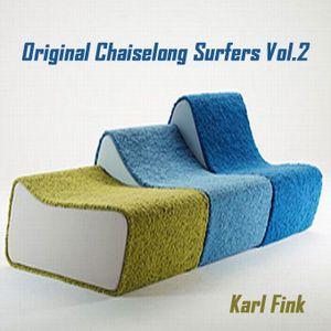 Karl Fink - Original Chaislong Surfers Vol.2