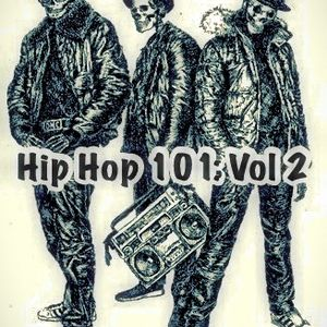 Hip Hop 101 Vol 2