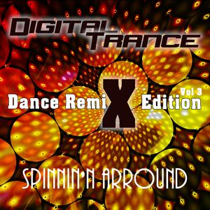 Digital Trance - Dance Remix Edition Vol.3 (2007)