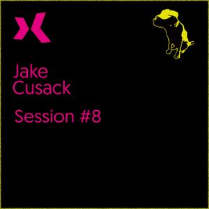 Jake Cusack - Deep tech house to tech house - Session 8