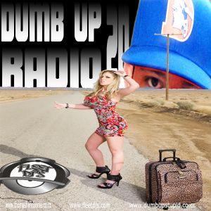 Thomas Handsome - Dumb Up Radio No 20
