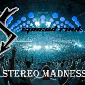 Stereo Madness: Episode  021