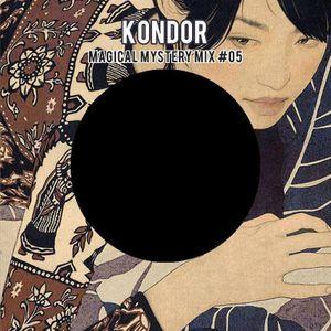 Jazzy Hip Hop Influences (DJ Kondor Guestmix)