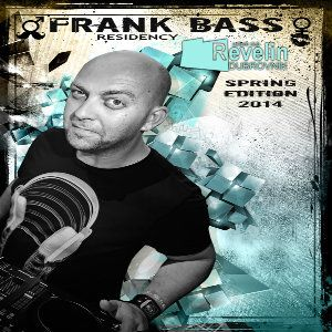 #003CCR / Dancefloor Gang by : FRANK BASS /Vol.01/Spring2014/