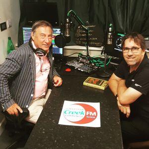 Faversham Natters with David Selves 17 JULY 2017